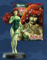 Eaglemoss DC Comics Super Hero Figurine Collection #043 Poison Ivy